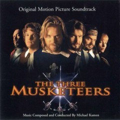 The Three Musketeers OST - Michael Kamen