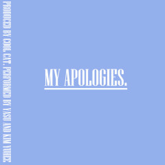 My Apologies - Yasu