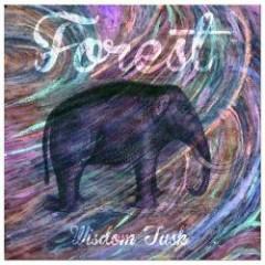 Wisdom Tusk - Forest