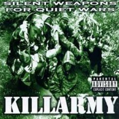Silent Weapons For Quiet Wars (CD1) - Killarmy