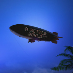 A Better World / The Times They Are A Changin' (Single)