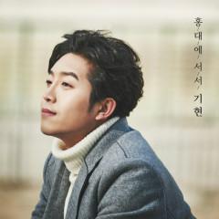 Standing In Hongdae - Kihyun (MONSTA X)