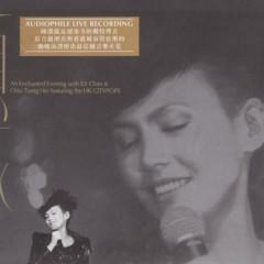 倾城.LIVE / Khuynh Thành (CD2) - Trần Khiết Nghi