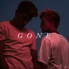 Gone (EP) - Jack & Jack