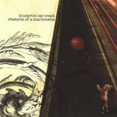 Rhetoric Of A Marionette - EP