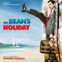 Mr. Bean's Holiday OST (Pt.1)