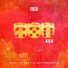 4,5,6 (Single) - Fuego