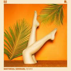 Material Sensual (Remix) - Raes
