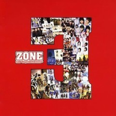 Ura E~Complete B side Melodies~(CD1) - Zone