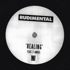 Healing (Single)
