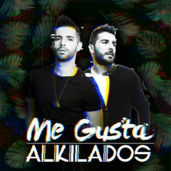 Me Gusta (Single) - Alkilados