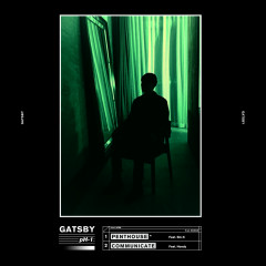 GATSBY (Single) - pH-1