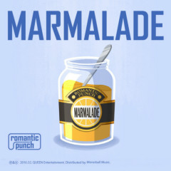 Marmalade (Single) - Romantic Punch
