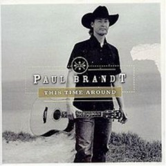 This Time Around - Paul Brandt