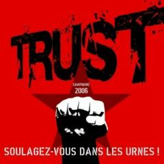 Soulagez Vous Dans Les Urnes - Trust