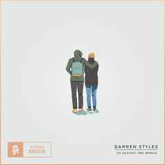 Us Against The World (Single) - Darren Styles