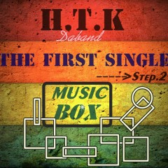 Dẫu Có Hạnh Phúc (Single) - HTK