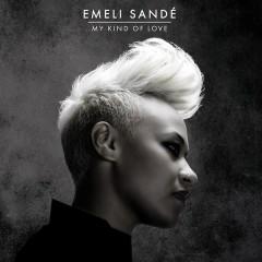 My Kind Of Love (Promo CD) - Emeli Sande