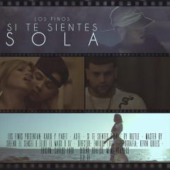 Si Te Sientes Sola (Single)