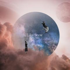 Like Snow (Single) - Adios Audio