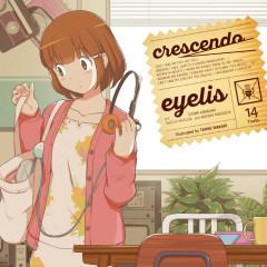 crescendo - eyelis
