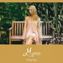 Mmm (Single) - Choyoung