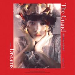 The Grand Dreams (Single) - Minseo