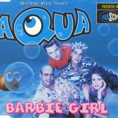 Barbie Girl (Single) - Aqua