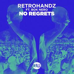 No Regrets (Single)