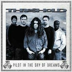 Pilot In The Sky Of Dreams (Singles) - Threshold