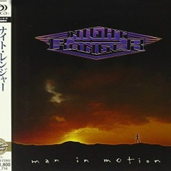 Man In Motion - Night Ranger