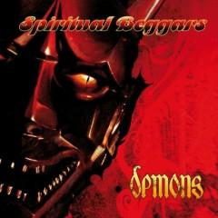 Demons (CD1) - Spiritual Beggars