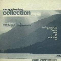Muzique Tropique Collection (CD1)
