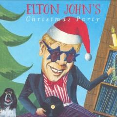 Elton John's Christmas Party - Elton John