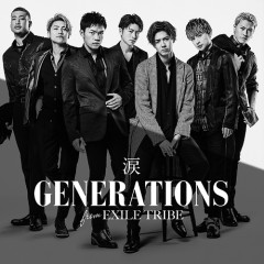 Namida - GENERATIONS from EXILE TRIBE
