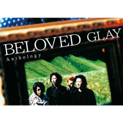 BELOVED Anthology CD1
