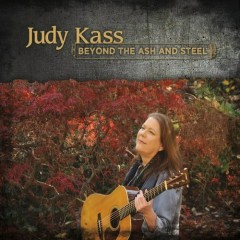 Beyond The Ash And Steel - Judy Kass