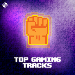 Top Gaming Tracks - Various Artists