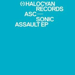 Sonic Assault (CDEP)