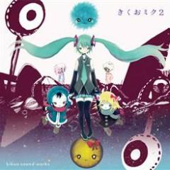 KIKUOMIKU2 - Kikuo Sound Works