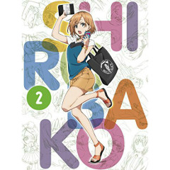 Shirobako Blu-ray Premium Box Vol.2 Bonus Discs CD3