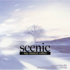 scenic -key classical connect-