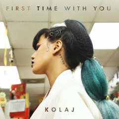 First Time With You (Single)
