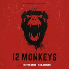 12 Monkeys OST - Trevor Rabin,Paul Linford