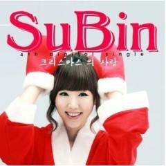 Christmas And Love - Subin