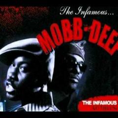 The Infamous... Instrumentals - Mobb Deep