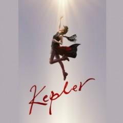 克卜勒 / Kepler - Tôn Yến Tư
