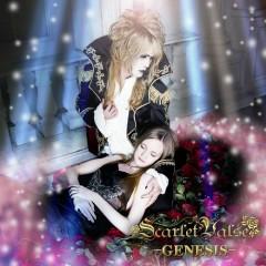 Genesis - Scarlet Valse
