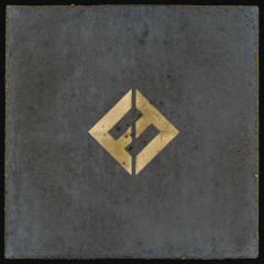 Concrete And Gold - Foo Fighters