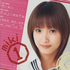Miki 1 - Fujimoto Miki